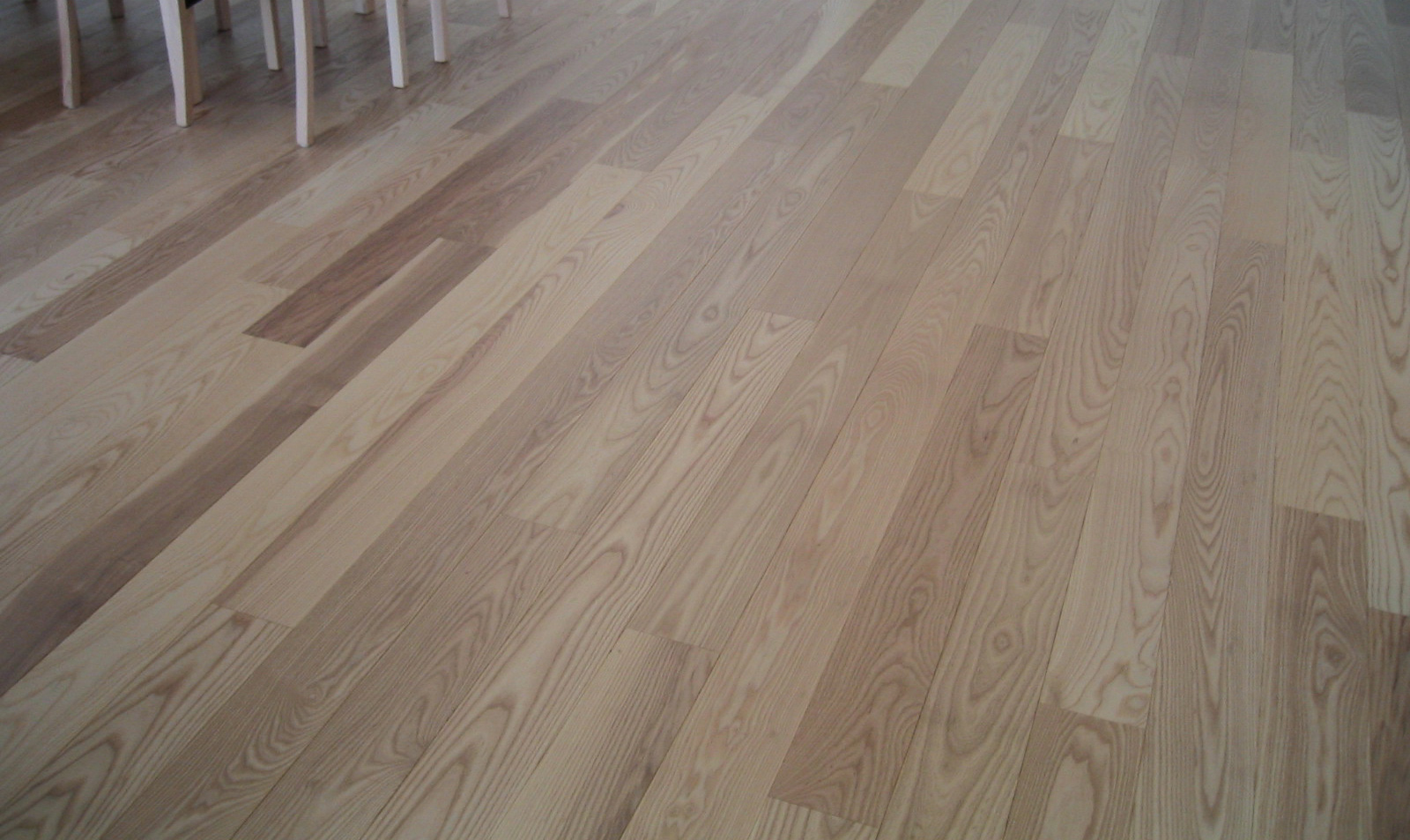 Ash flooring floors doors interior design for Unfinished wood flooring