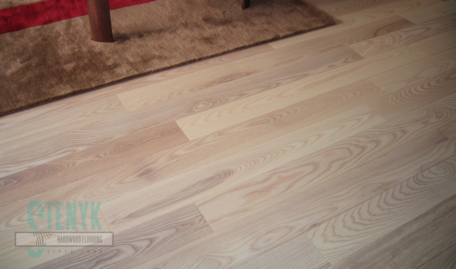 Ash Solid Wood Flooring Manufacturer Of Parquet Solid